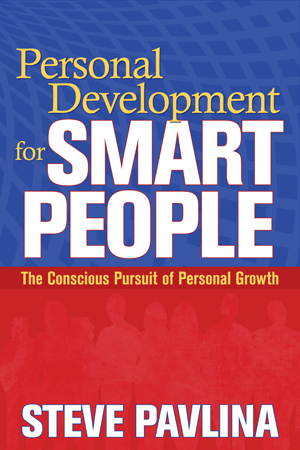 Book Review: Personal Development For Smart People
