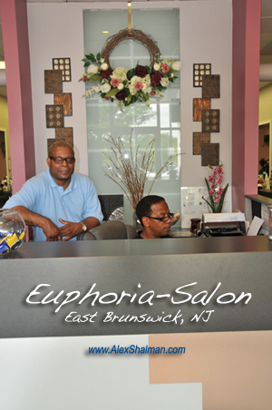 Euphoria Salon, East Brunswick, NJ – A Business That Gets It