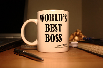 50 Ways to Be a Better Boss